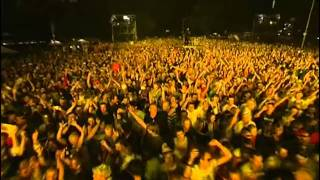 Underworld - Born Slippy --  Live at Loveparade. Dortmund Germany 19.08.2008