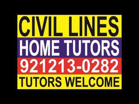 CIVIL LINES MODEL TOWN IB ICSE CBSE  HOME TUTORS ESTD 1986 874402 0282
