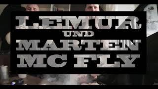 Lemur & Marten McFly - Taschentuch