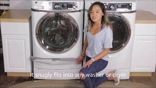 FirstBuild Laundry Catcher