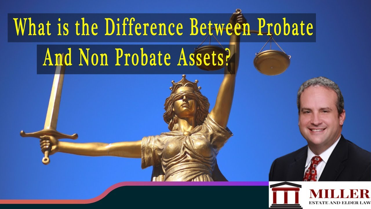 what is the difference between probate and estate planning