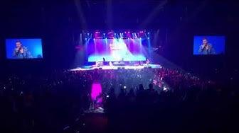 Bay City Rollers 2019 Casino Rama, Canada