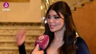 بالفيديو: ياسمين الخطيب تعلق على قضية طليقها خالد يوسف.. وهذا ما قالته