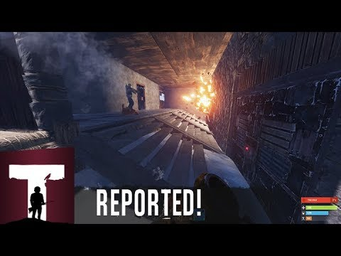 Rust: REPORTED!