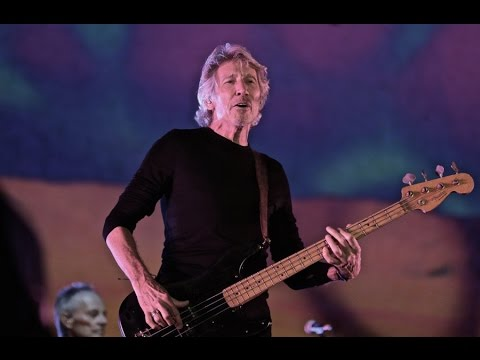 Roger Waters Fearless Mexico 2016