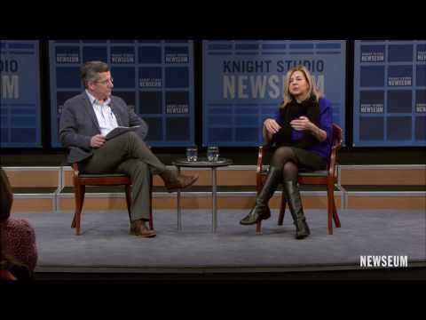 Inside Media: 2016 Election Wrap-Up with The Washington Post's Margaret Sullivan