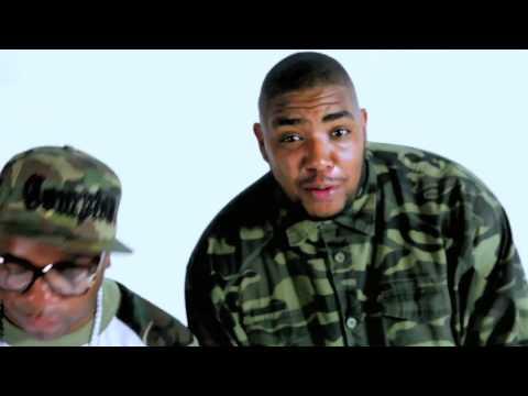 Gorilla Hustle Ent presents R.E.G ft Phame & Glasses Malone