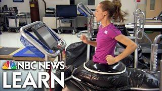 NBC News Learn: The Impact of Jenny Simpson thumbnail