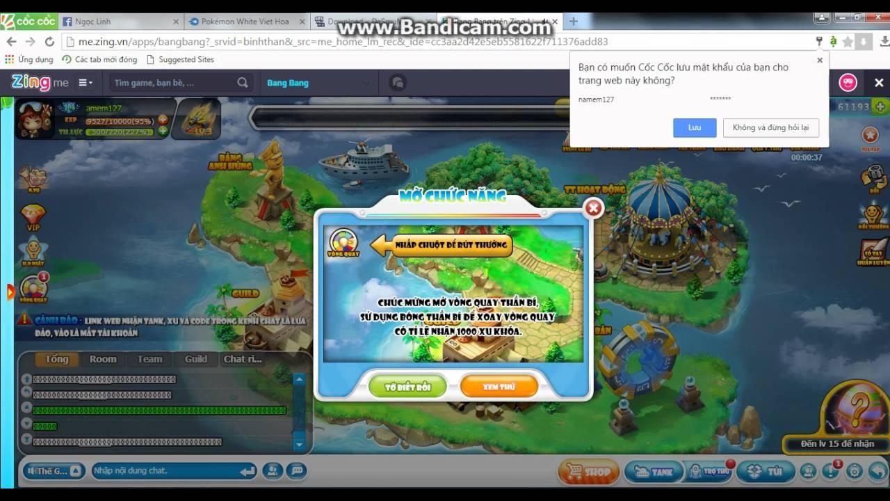 hướng dẫn tải pokemon white việt hóa | Chỉ dẫn chi tiết các thủ thuật về  game - BEM2.VN