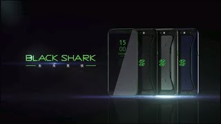 Xiaomi Black Shark | Next Level Gaming Smartphone | Promo