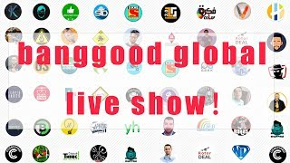Black Friday Live Show!!!- Snap up $1,000,000 Coupon