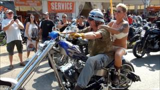 European Bike Week 2016 Faak am See  # 1