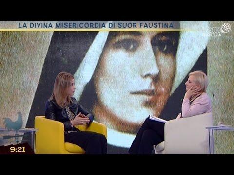 La Divina Misericordia Di Suor Faustina