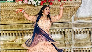 Best Rajasthani Dance 2020 | Mehandi Rachan Lagi | Rajasthani Wedding Dance | Saroj S Khichi Dance