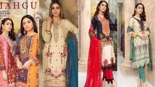 Latest Collection Pakistani Dress in Reasonable Price in America//Pakistani Ladies Dresses 2021
