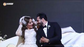 تغطية قناة زاكروس لـحفل زفاف الشاعرة شهد الشمري | نسمات زاكروس