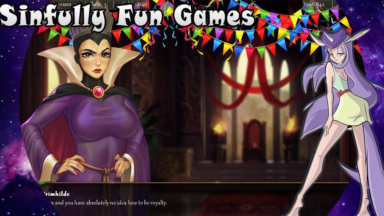 Fun porn adventure games consider, that