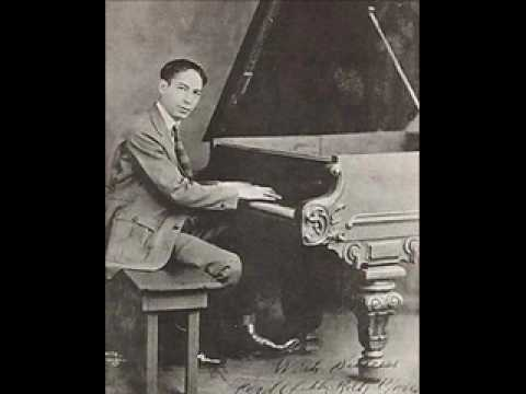 Jelly Roll Morton - Maple Leaf Stomp