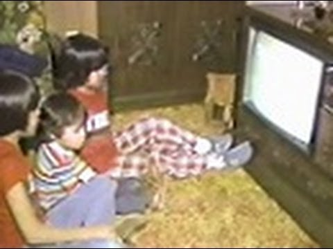 "CBS Network - In The News - ""Census Forms On Their Way"" (1980)"