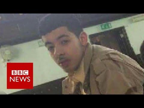 Manchester bomber: Salman Abedi - BBC News