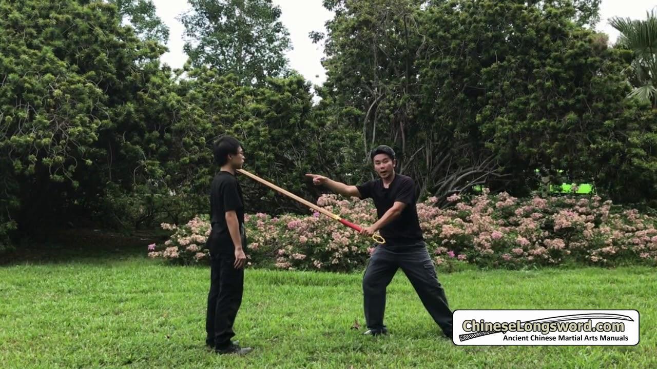 Blog & Articles | Ancient Chinese Martial Arts Manuals