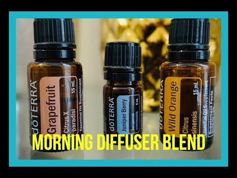 feel-more-energized-in-the-morning!-doterra-essential-oils-morning-diffuser-blend