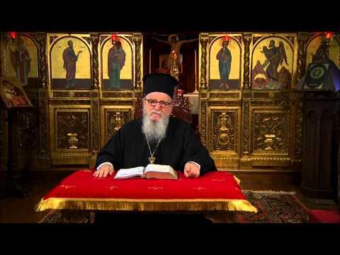 Bible Study: Interpretation of Romans 8:31-39 (Discovering Orthodox Christianity)