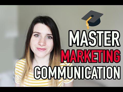 TOUT Sur Mon Master 2 En Marketing Et Communication