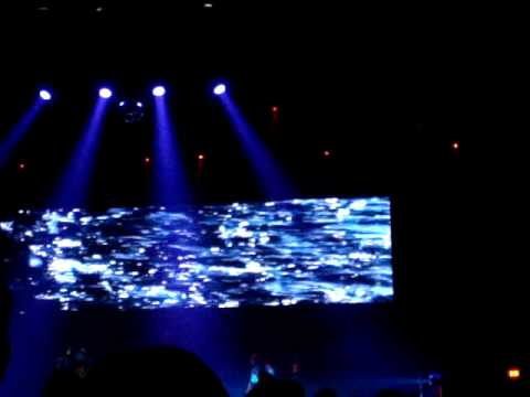 Chris Tomlin Concert, All My Fountains Live, Johnstown, PA 2011:-))!!!!