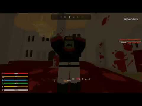 Unturned 3.30.1.0 - Kaiser Boss Punch-out (Hard, Pure Skill)