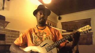 RALPH WILLIS STEEL MILL BLUES BY BLUERIDGEBOY ERIC FREEMAN