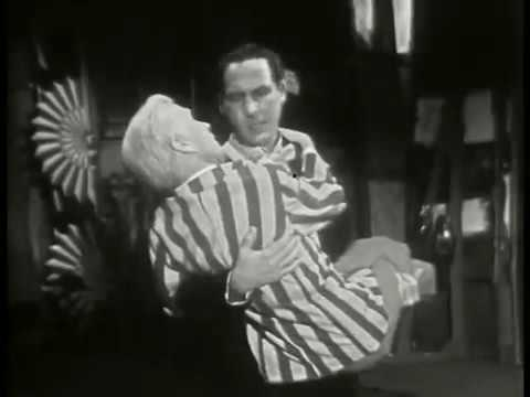 SID CAESAR:  The Dancing Towers (CAESAR'S HOUR, Dec 8, 1956)