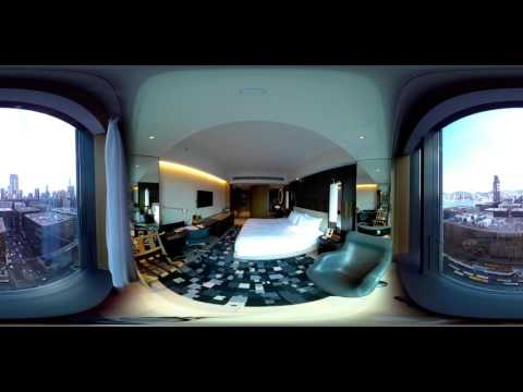 360 Hotel ICON Hong Kong - 36 ICON Harbour view room