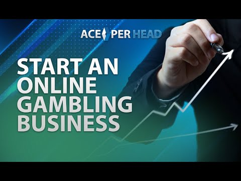 How To Start An Online Gambling Business? - Run A Small Sports Book