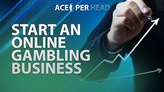 How to Start an Online Gambling Business? - Run a Small Sports Book