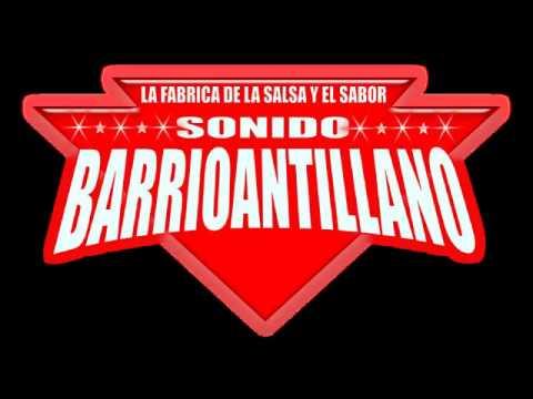 LA GAITA DE LAS BURBUJAS EXITO BARRIO ANTILLANO