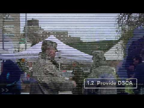 Ohio National Guard Mission Video