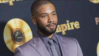 Jussie Smollett | Social media reacts to accusations against the actor thumbnail
