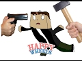 DON'T KILL ME PLEASE:Happy Wheels