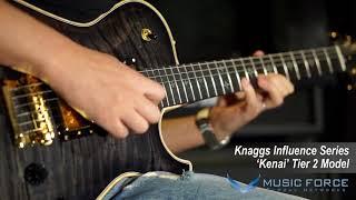 [MusicForce] Knaggs SSC / Kenai Model - Demo