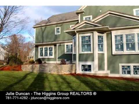 8 Locke Lane Lexington, MA 02420 - Single-Family Home - Real Estate - For Sale -