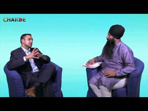 Raj Sharma Panelist Immigration Forum