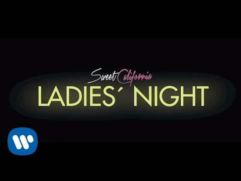 Sweet California - Ladies' Night