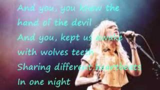 Ellie Goulding Heartbeat
