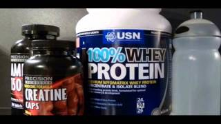 Where Can You Buy Quality Protein Supplement At Affordable Price?