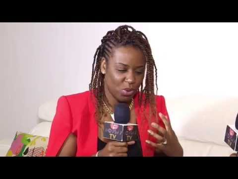 CHARLOTTE DIPANDA #Olympia #MassaTour #NougayActu