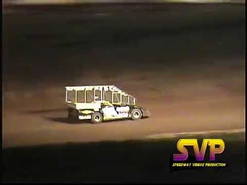 Run What You Brung | Super Late Models | Wartburg Speedway | Sept  5 , 2004