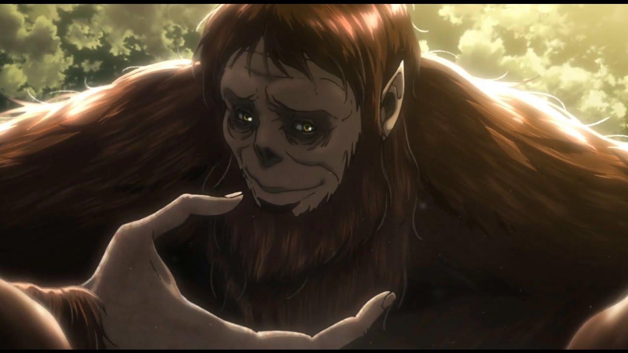 Qual o seu favorito dos 9 Titãs de Attack On Titan ? Maxresdefault
