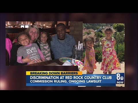 Breaking Down Barriers: Red Rock Country Club Discrimination Lawsuit