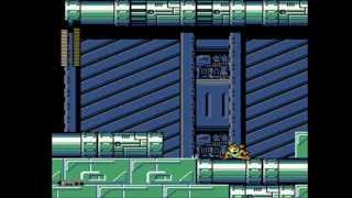 Mega Man Indonesian Artifact part 3 - Whatever!